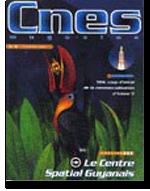 Cnes Magazine n°8