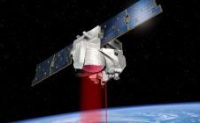 Illustration du satellite Merlin