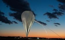 [Exploration] Comment les ballons préparent les voyages vers Mars