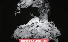 CNESMAG 71 - Rosetta-Philae, l'aventure continue